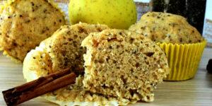 muffin semi di chia