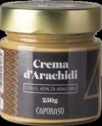 Crema 45% arachidi