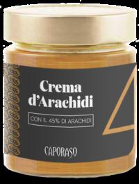 Crema-d-Arachidi