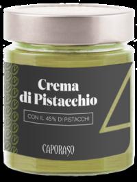 Crema di Pistacchio al 45%
